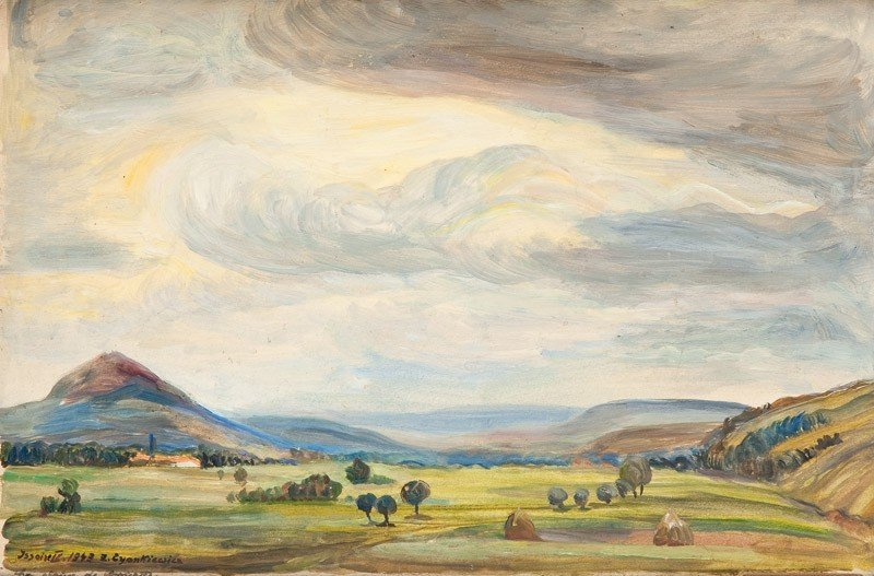 14: Zdzislaw Cyankiewicz (Cyan) (1891 Skobelka na Wolyn