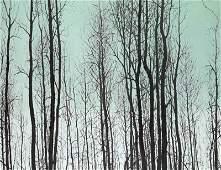 92: Juliusz Kosin (b. 1989, Czestochowa), Bez tytulu, 2