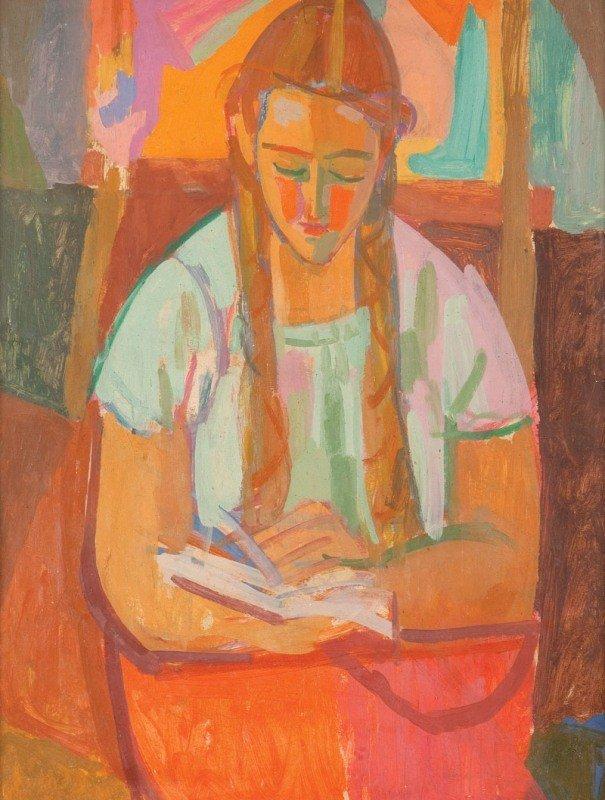 1: Zygmunt Landau (1898Łódź - 1962 Pary&