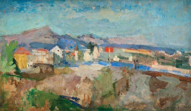 6: Zygmunt Schreter (Szreter) (1886Łódź
