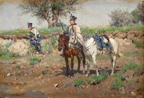 17: Wilhelm Velten (1847 St. Petersburg - 1929 Monachiu