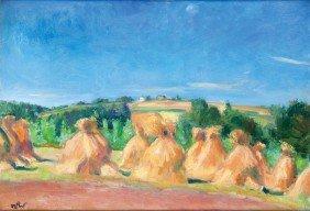 22: Wojciech Weiss (1875 Leorda w Rumunii - 1950 Krak&#
