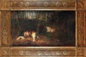 23: Leon Wyczółkowski (1852 Huta Miastkowska