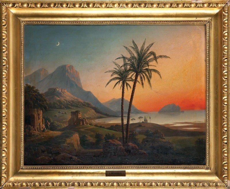 24: January Suchodolski (1797 Grodno - 1875 Boim k. W&#