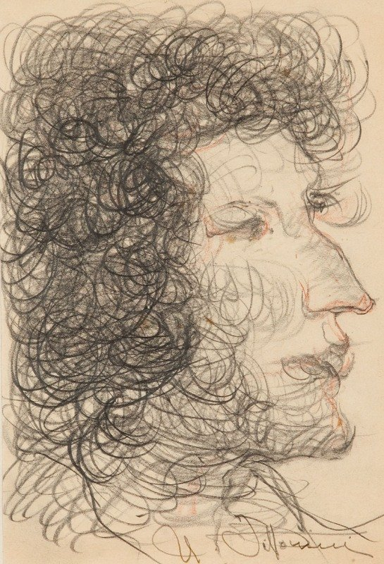 3: Umberto Vittorini (1890 Barga – 1979 Mediolan) Kobie