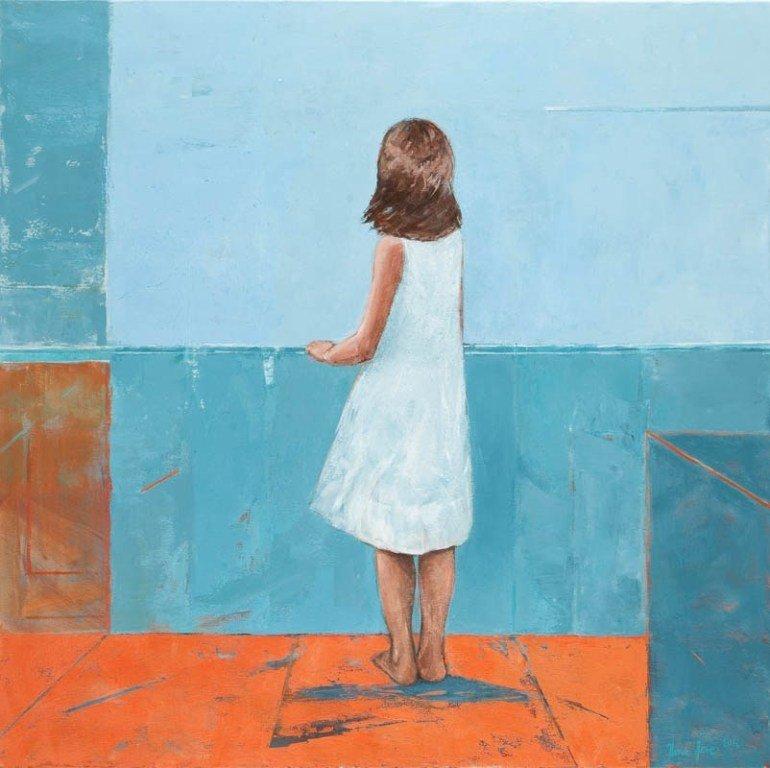 12: Ilona Herc (b. 1972 , Chrzanow) Bez tytulu, 2012  a