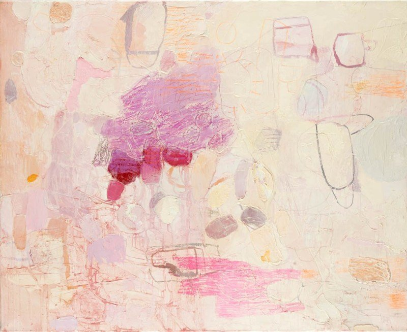 15: Gossia Zielaskowska (b. 1983 , Poznan) Aspiracje, 2