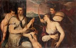 89: Unknown artist XVIII/XIX th century