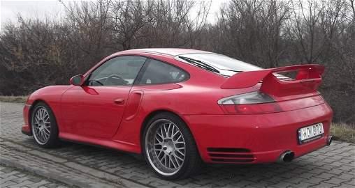 12: Freisinger Motorsport, Karlsruhe, Germany  Porsche