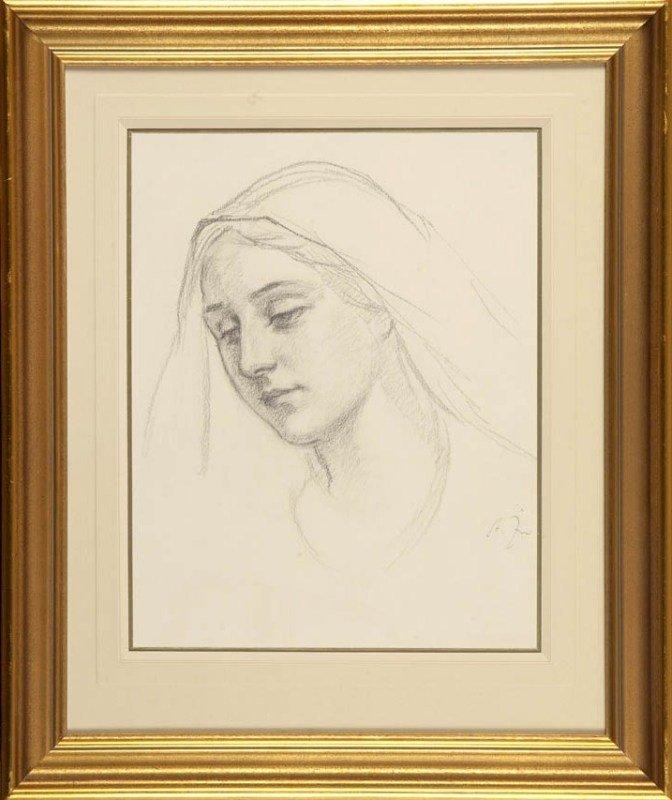 24: Stanislaw Zurawski (1889 Krosno - 1976) Studium glo
