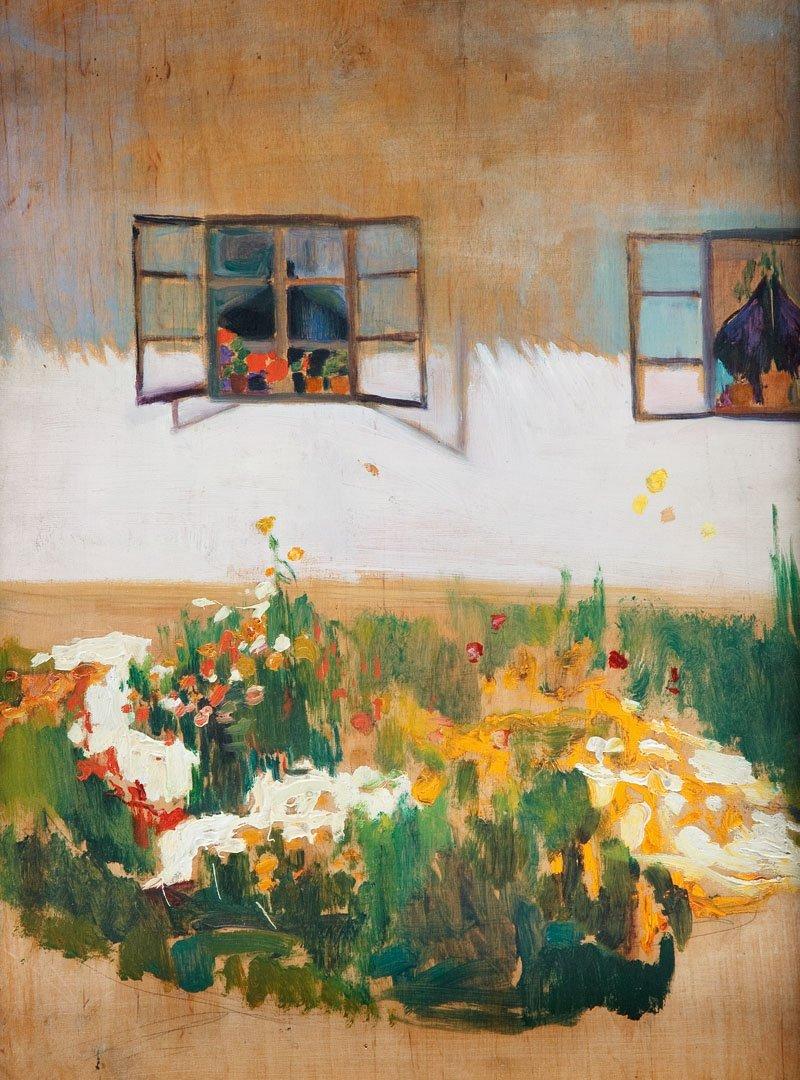 7: Michalina Krzyzanowska (1883 Warszawa - 1962 Warszaw