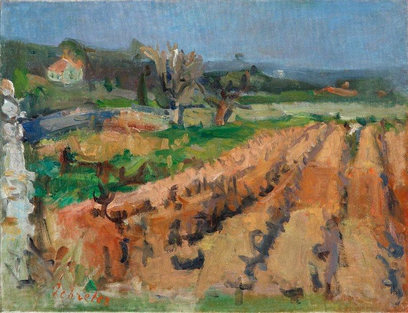 11: Zygmunt Schreter (Szreter) (1886 Lodz - 1977 Paryz)