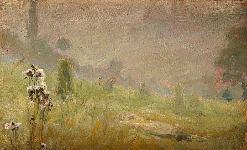 12: Stanislaw Kamocki (1875 Warszawa - 1944 Zakopane) N