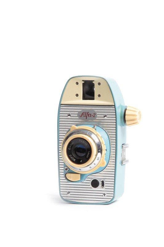 58: Krzysztof Meisner, Olgierd Rutkowski Camera Alfa -2