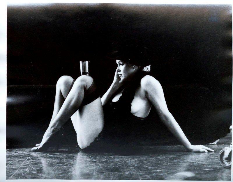 10: Milton H. Greene (1922 New York - 1985 Los Angeles)