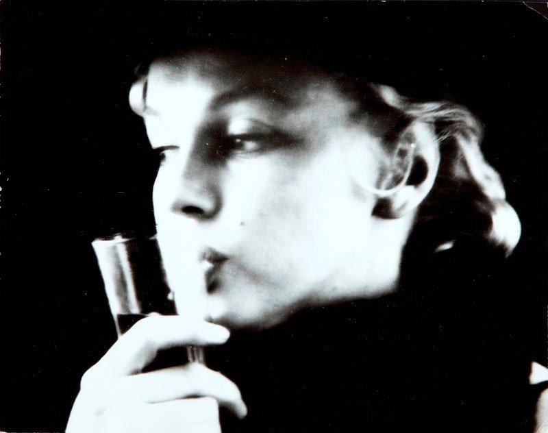 20: Milton H. Greene (1922 New York - 1985 Los Angeles)