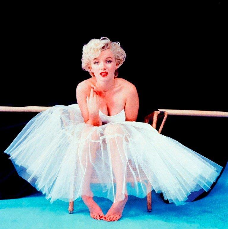 238: Marilyn Monroe