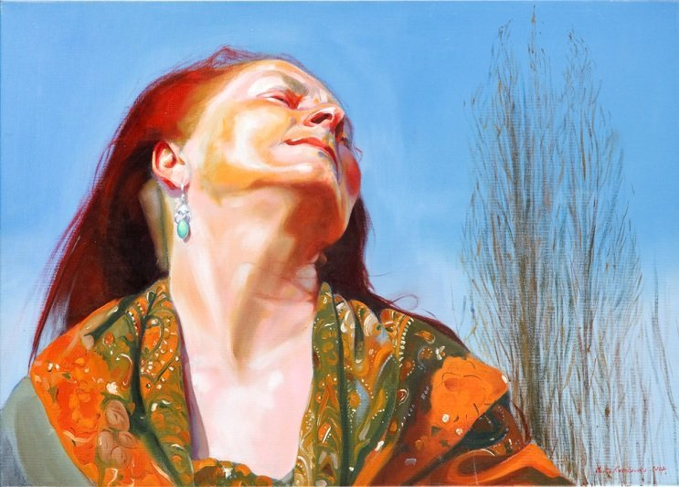 18: Marta Kunikowska-Mikulska (b. 1981 ) Herbicre, 2007