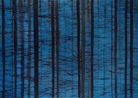 Juliusz Kosin (b. 1989 , Czestochowa) Untitled, 201