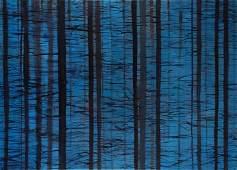 20: Juliusz Kosin (b. 1989 , Czestochowa) Untitled, 201