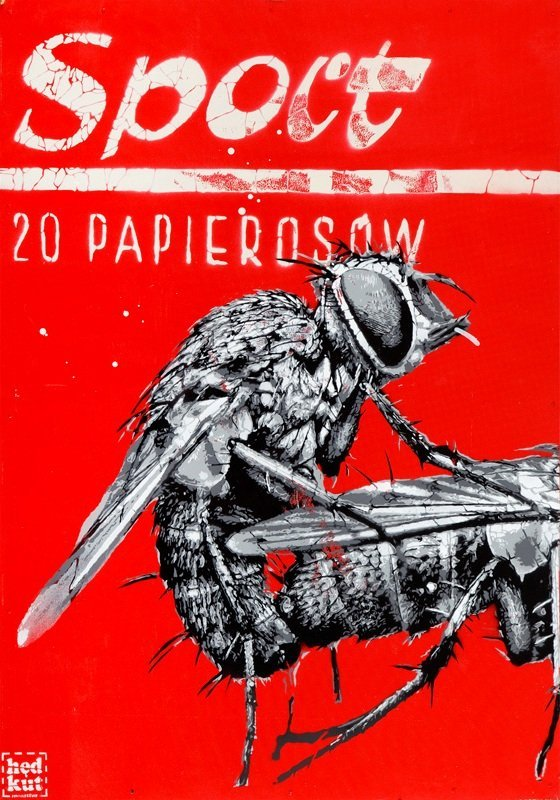 28: Monstfur (data utworzenia: 2006 ) sport, 2012  acry