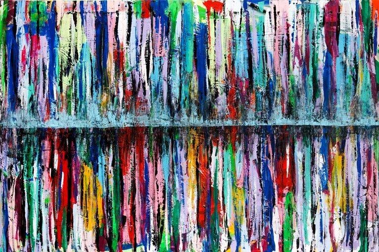 46: ?ukasz Stokowski (b. 1983 , Warszawa) XIV, 2012  ac
