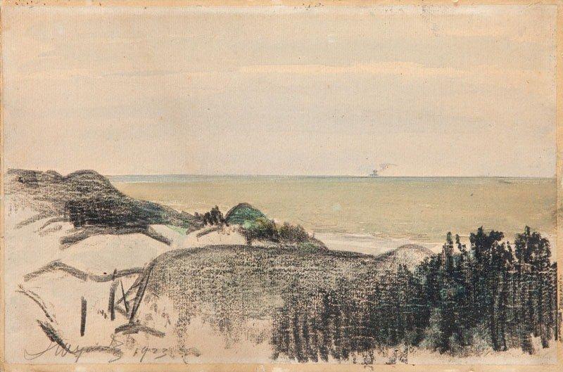 6: Leon Wyczó?kowski (1852 Huta Miastkowska – 1936 Wars