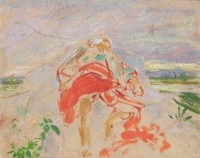22: Wlastimil Hofman (1881 Praga - 1970 Szklarska Por?b