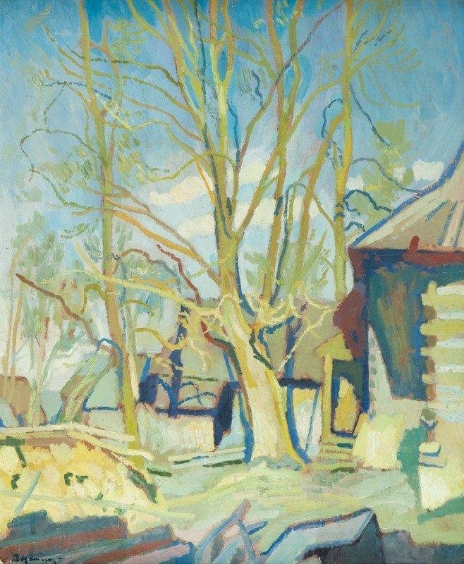 2: Stanislaw Kamocki (1875 Warsaw – 1944 Zakopane) Podh