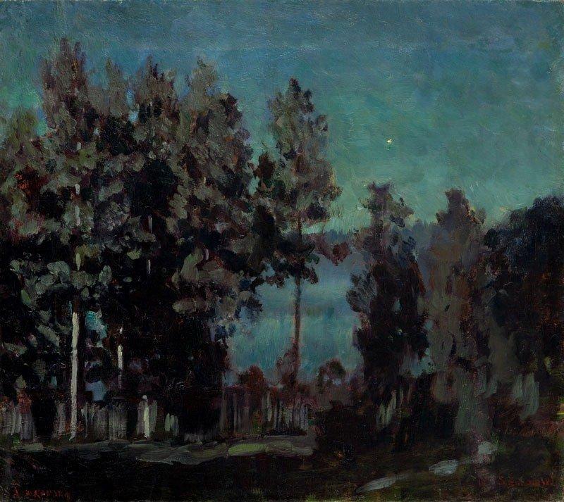 9: Stanislaw Julianowicz Zukowski (1873 Jedrychowice -