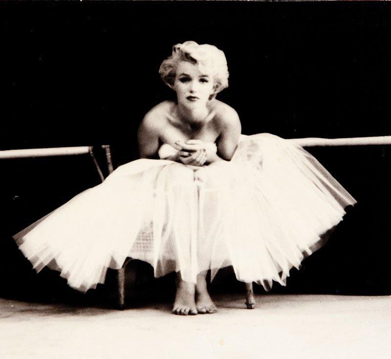2: Marilyn Monroe