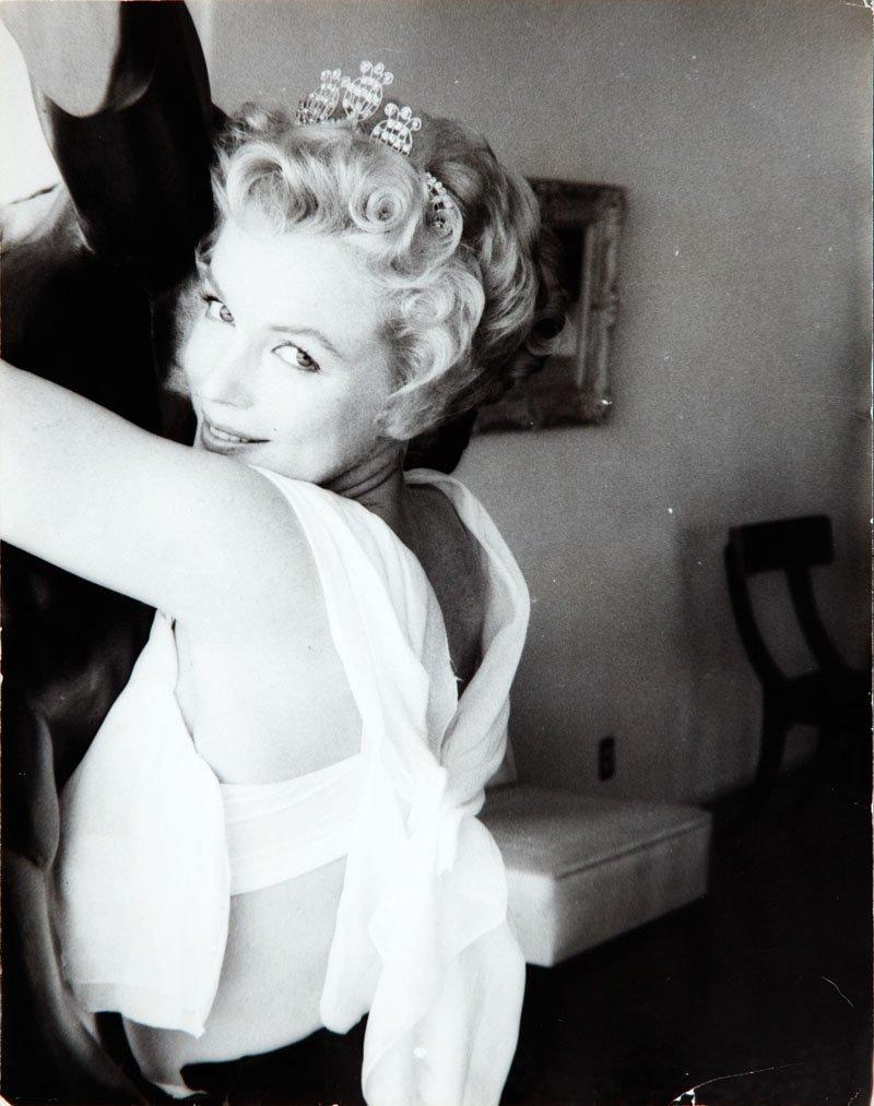 3: Marilyn Monroe