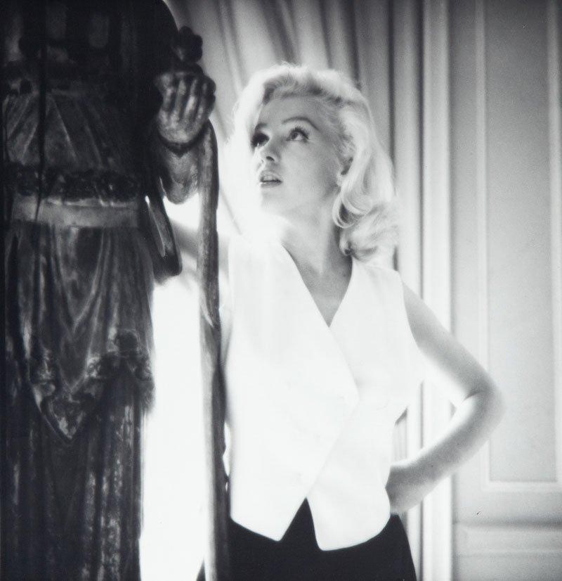 4: Marilyn Monroe