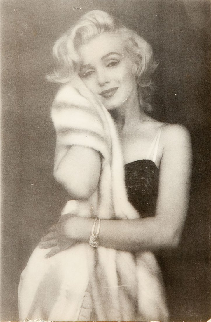 6: Marilyn Monroe
