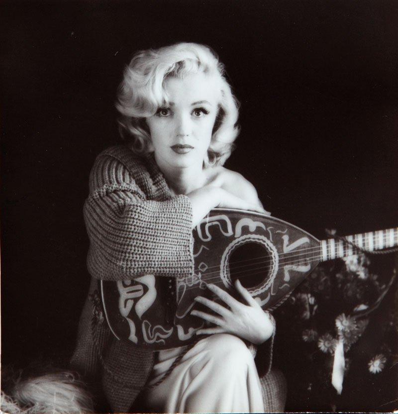 9: Marilyn Monroe