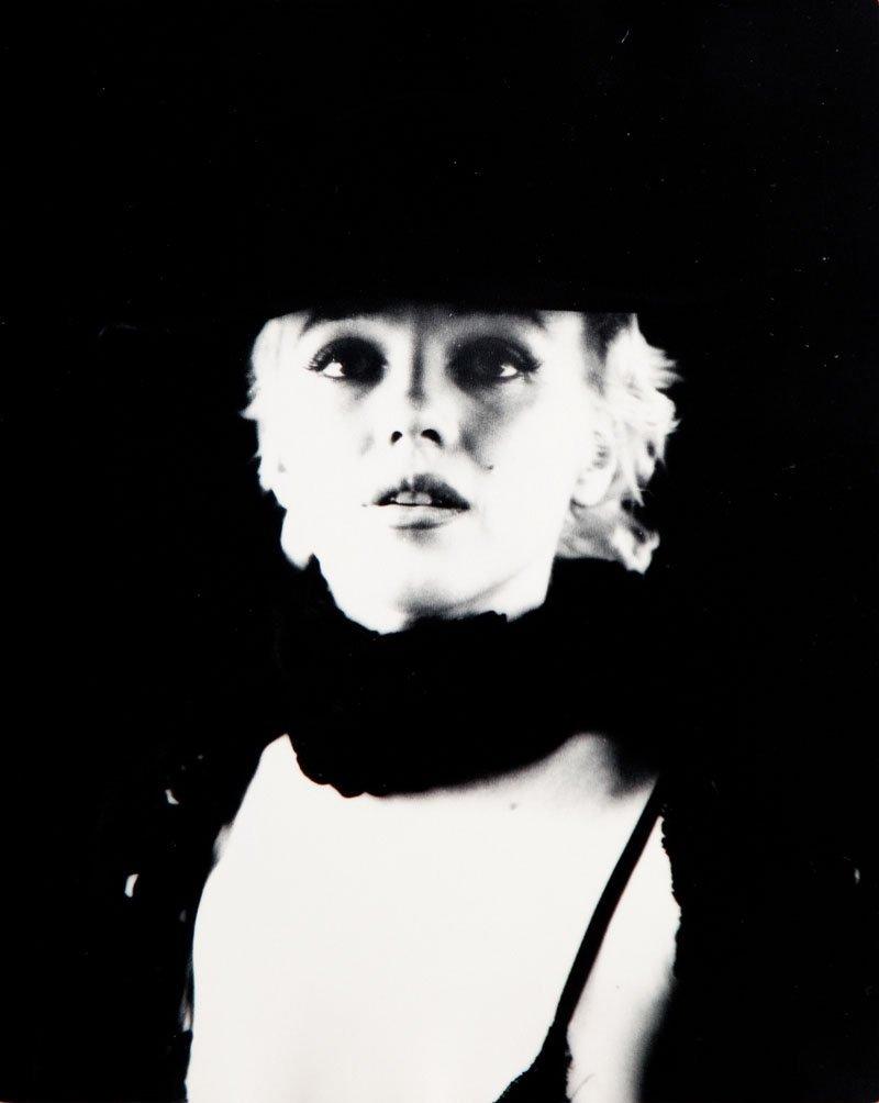10: Marilyn Monroe