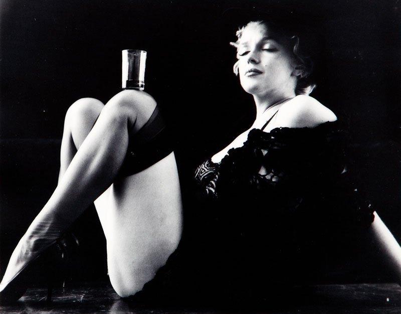 11: Marilyn Monroe