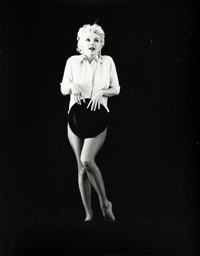 13: Marilyn Monroe