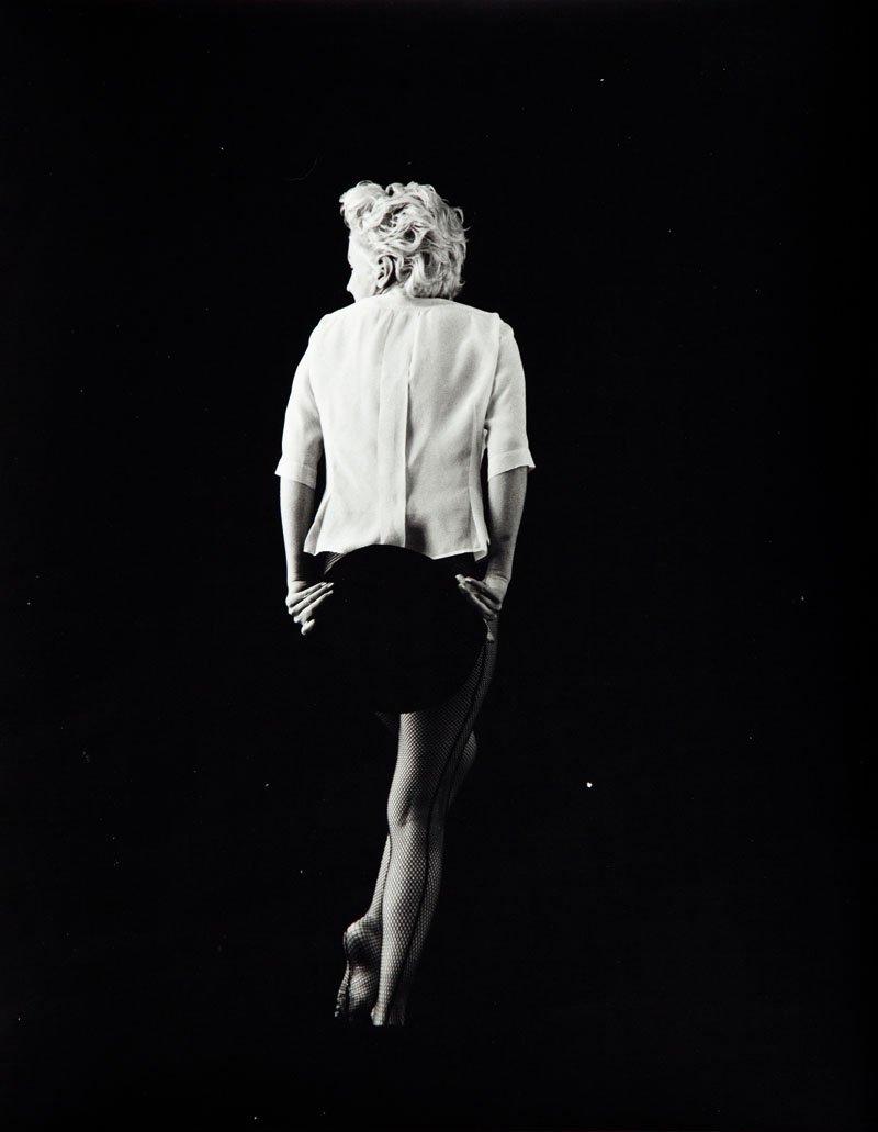 14: Marilyn Monroe