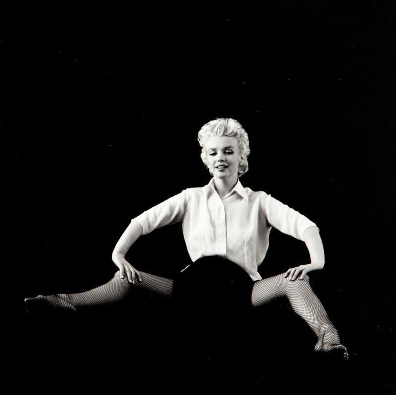 15: Marilyn Monroe