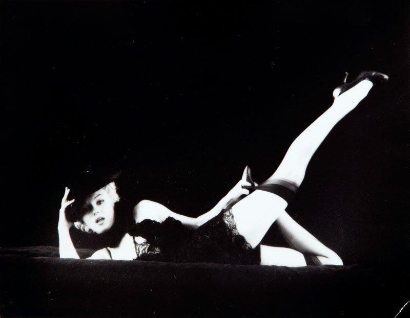 17: Marilyn Monroe