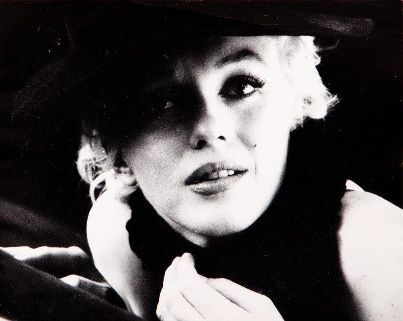 18: Marilyn Monroe