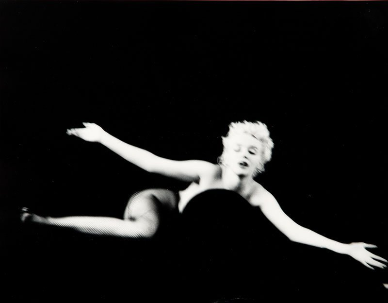 20: Marilyn Monroe