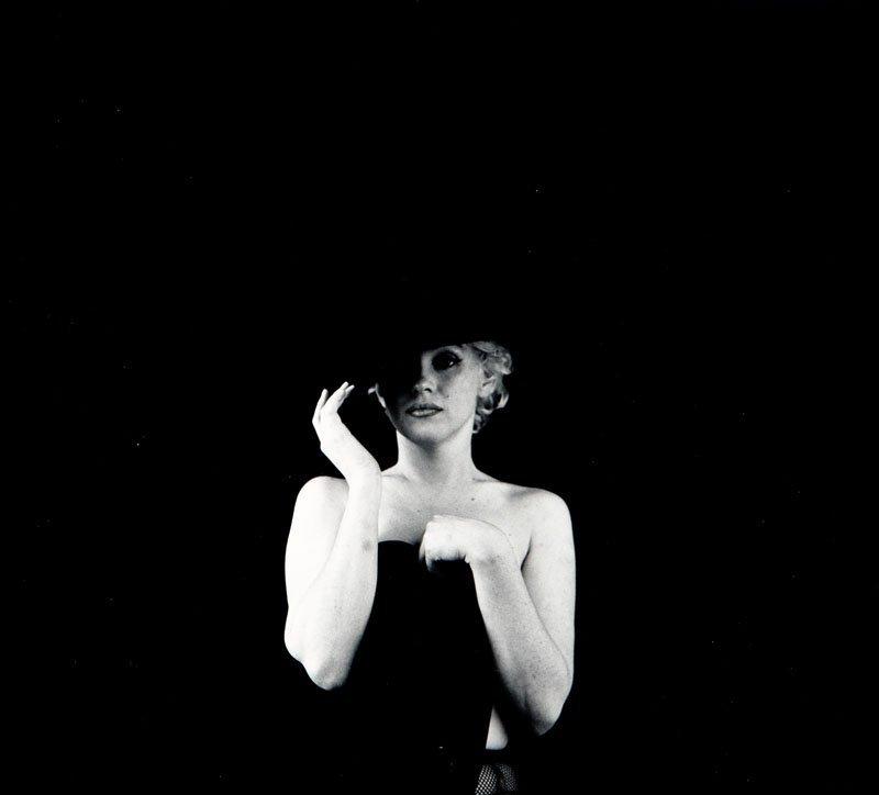23: Marilyn Monroe