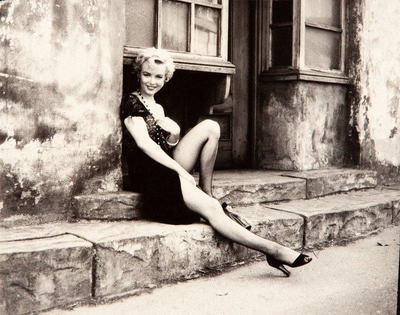 44: Marilyn Monroe