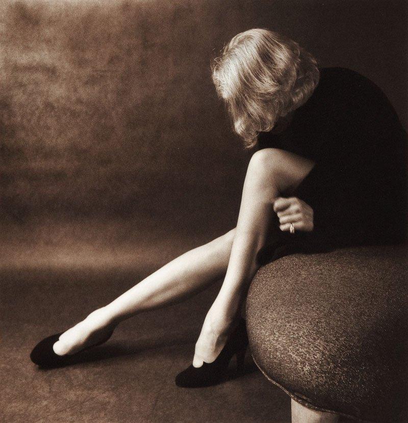 144: Marlene Dietrich