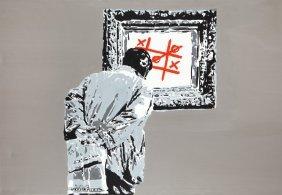 4: Karol Drzewiecki (b. 1987 , Konin) Untitled, 2012  a