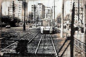 Monstfur (data Utworzenia: 2006 ) Dead End Street, 2012