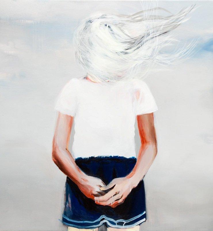 Hanna Ilczyszyn (b. 1984 , Wroclaw) Untitled, 2012  acr