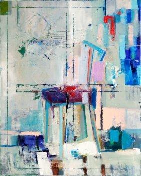 Agata Biernacka (b. 1984 , Jaworzno) Untitled, 2011  oi